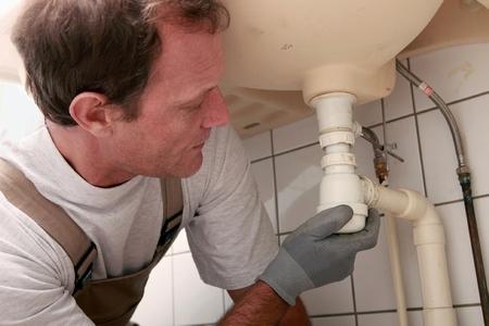 singapore plumber